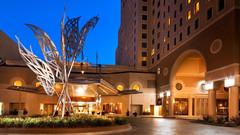 圣迭戈煤气灯区威斯汀酒店