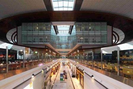 迪拜国际机场酒店