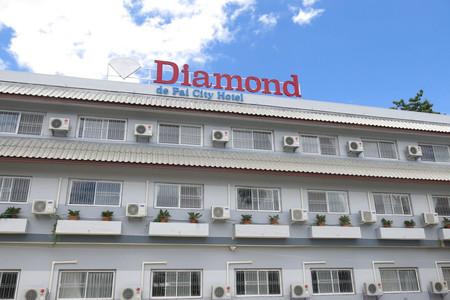 拜县钻石酒店