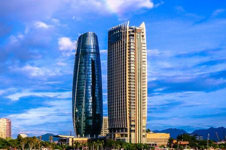 汉江诺富特岘港普林米尔酒店