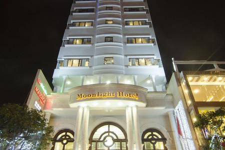 岘港月光酒店