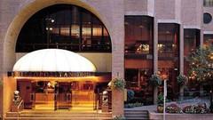 温哥华大都会酒店