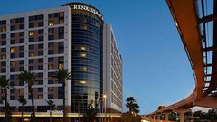 拉斯维加斯万丽酒店