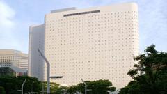 东京新宿华盛顿酒店
