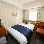 东京新宿华盛顿酒店图片
