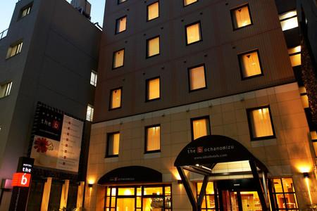 御茶水B酒店