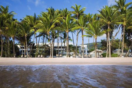 兰斯穆尔阿拉曼达棕榈湾酒店
