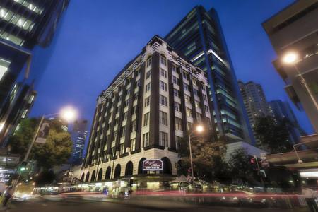 皇家艾伯特公寓酒店