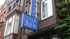亚当威廉敏娜酒店