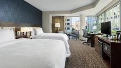 华盛顿区/乔治敦希尔顿花园酒店