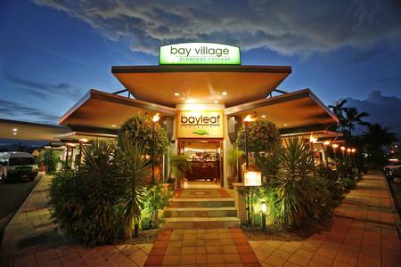 热带海湾乡村酒店