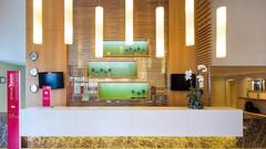 宜必思德伊勒市中心酒店