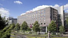 杜塞尔多夫希斯特恩美居酒店
