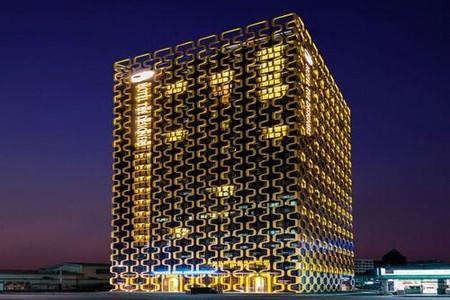 东大门设计师酒店