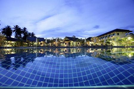 奎武里度假村酒店