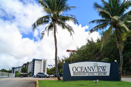 关岛海景酒店