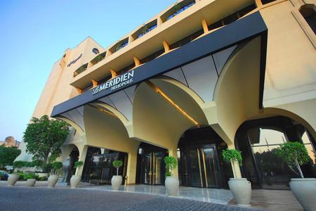 希利奥波里斯艾美酒店