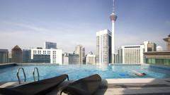 吉隆坡弗雷泽广场酒店