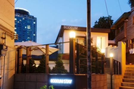 首尔塔波德姆旅馆