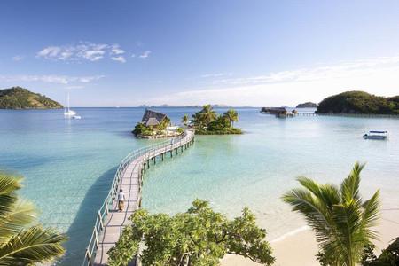 斐济利库利库度假村(玛玛努卡群岛)