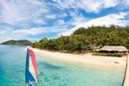 马洛洛岛度假村