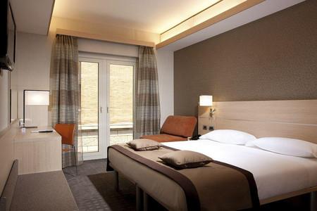 埃奎罗马酒店