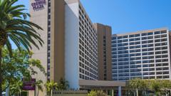 洛杉矶国际机场皇冠假日酒店