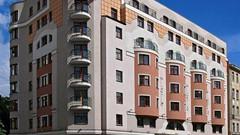 莫斯科萨杜丽柏酒店