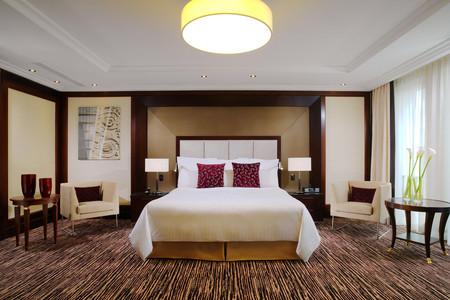 柏林万豪酒店