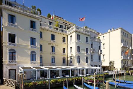 威斯汀威尼斯欧洲和里贾纳酒店
