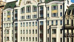 莫斯科缇维斯卡雅万豪酒店