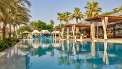 迪拜棕榈沙漠酒店