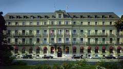 日内瓦瑞士大都会酒店