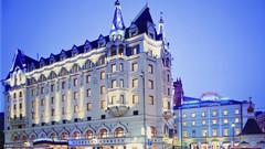 莫斯科皇家奥罗拉万豪酒店