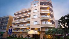 贝斯特韦斯特拉科罗纳马尼拉酒店