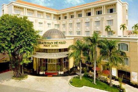 胡志明市第一酒店