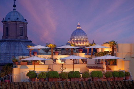 拉斐尔酒店 - 瑞雷斯及城堡