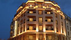 日内瓦伊甸园酒店
