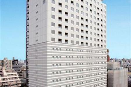 東新宿燦路都大酒店