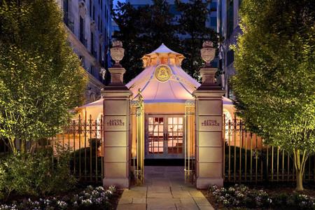 华盛顿特区圣瑞吉斯酒店