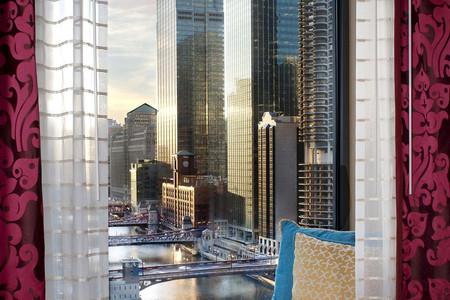 摩纳哥芝加哥金普顿酒店