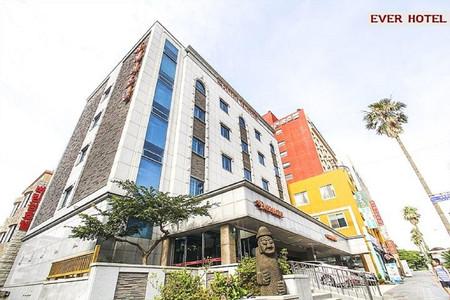 济州永酒店