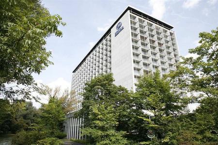 希尔顿慕尼黑公园酒店