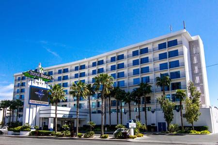 皇家度假酒店