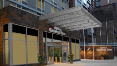 纽约/西第 35 大道希尔顿花园酒店