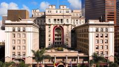 圣地亚哥美国格兰特酒店