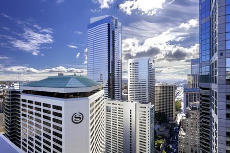 西雅图喜来登酒店