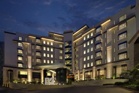 内罗毕杜斯特 D2 酒店
