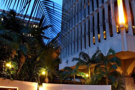 蒂沃利圣保罗莫法里酒店