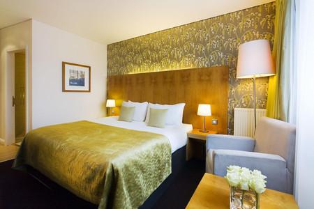 先瑞欧洲酒店